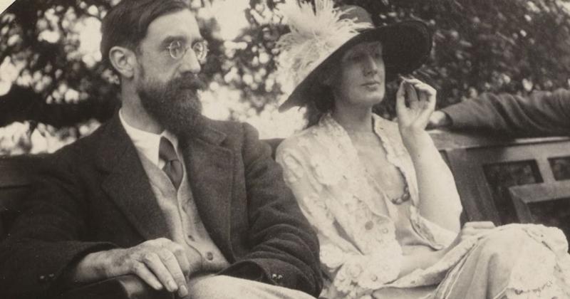 Leonard-va-Virginia-Woolf